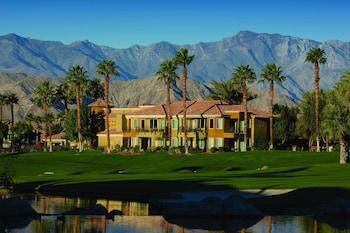 沙漠泉萬豪別墅飯店 Marriott's Desert Springs Villas II