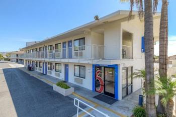 Hotel - Motel 6 San Ysidro - San Diego / Border