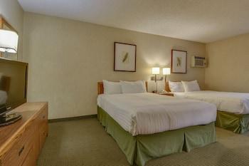 洛杉磯南加州大學瓦卡班德飯店