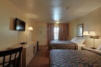 Habitación estándar, 2 camas Queen size
