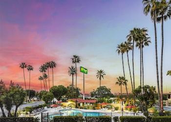 Hotel - Vagabond Inn Costa Mesa