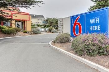 Hotel - Motel 6 Monterey - Marina