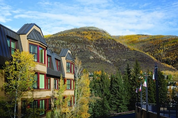 Hotel - Marriott's StreamSide Evergreen at Vail
