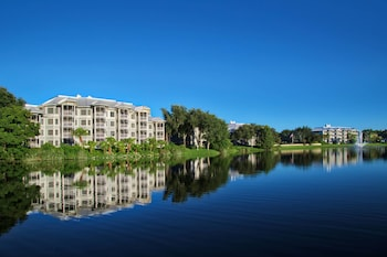 Hotel - Marriott's Cypress Harbour Villas
