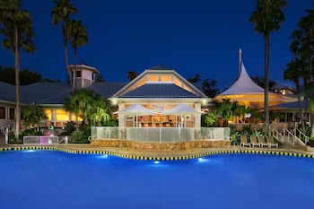 Orlando Vacations - Marriott's Cypress Harbour Villas - Property Image 1