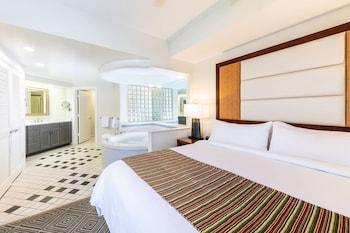 Villa, 3 Bedrooms, Balcony