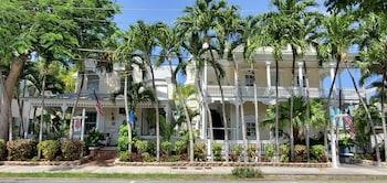 棕櫚飯店 The Palms Hotel