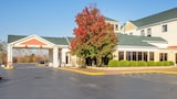 South Holland Hotels