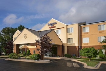 Hotel - Fairfield Inn By Marriott Port Huron