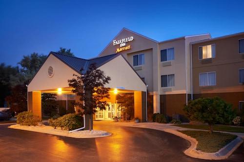 . Fairfield Inn By Marriott Port Huron