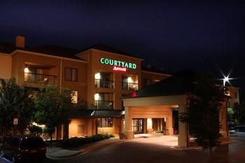 Hotel - Courtyard Flint by Marriott