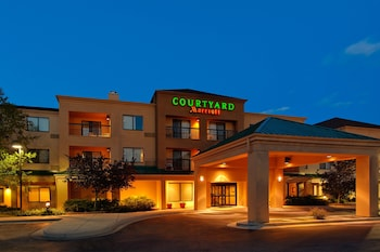 Hotel - Courtyard by Marriott Grand Rapids Airport