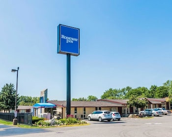 Hotel - Rodeway Inn Auburn Hills