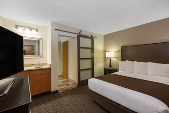 Suite, Multiple Beds, Non Smoking (2 Bedroom)
