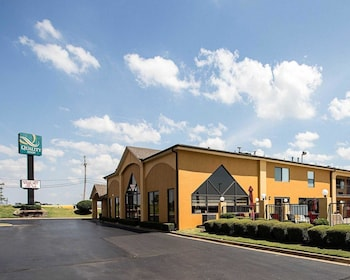 Hotel - Quality Inn Southaven - Memphis South