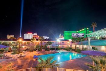 Hotel - Motel 6 Las Vegas - Tropicana