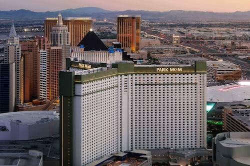 Park MGM Las Vegas image 65
