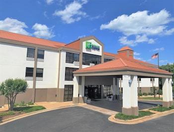 Hotel - Holiday Inn Express Hillsborough
