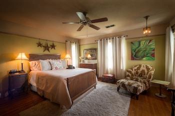 Deluxe Room, 1 Queen Bed (Lone Star)