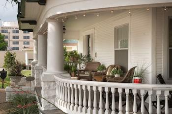 德克薩斯白宮飯店 Texas White House
