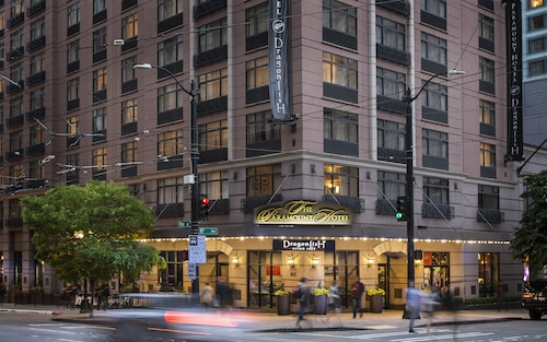 . The Paramount Hotel