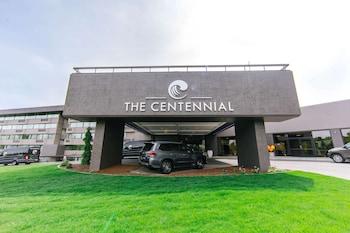 斯波坎百年飯店 Centennial Hotel Spokane