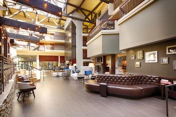 Centennial Hotel Spokane