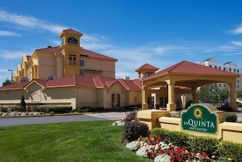 Hotel - La Quinta Inn & Suites by Wyndham Salt Lake City Airport