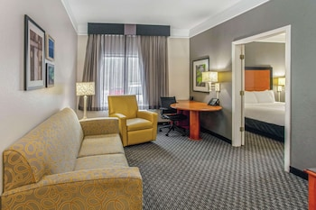 Family Suite, 1 King Bed, Non Smoking