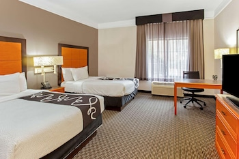Room, 2 Twin Beds, Accessible, Non Smoking (Mobility/Hearing Impaired Accessible)