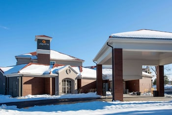 丹佛波德路易斯維爾溫德姆拉昆塔套房飯店 La Quinta Inn & Suites by Wyndham Denver Boulder-Louisville