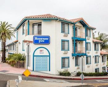 聖克萊門特戴斯飯店 Rodeway Inn San Clemente Beach