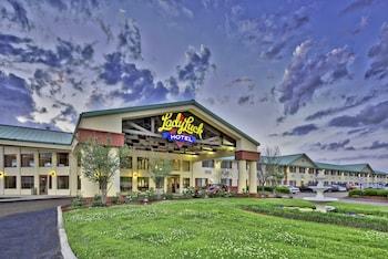 Lady Luck Casino Hotel Vicksburg photo