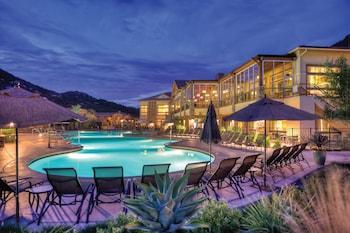 聖地牙哥衛爾克渡假村 Welk Resorts San Diego