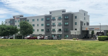 Hotel - Comfort Suites Leesburg