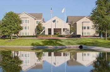 休士頓/金伍德公園-機場惠庭套房飯店 Homewood Suites Houston/Kingwood Parc-Airport Area