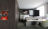 Junior Suite (180° view)