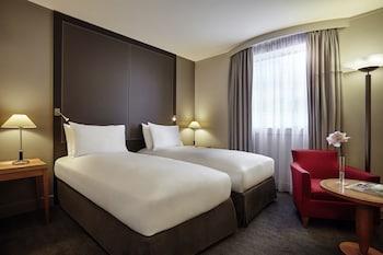 プルマン パリ ラ デファンス