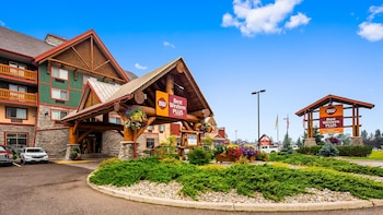 Hotel - Best Western Plus Fernie Mountain Lodge