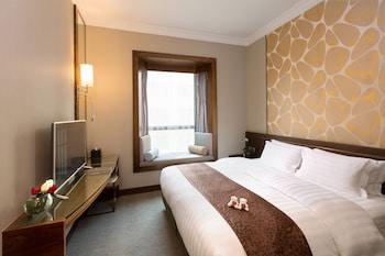 Interconnecting Deluxe Room