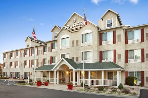 . Country Inn & Suites by Radisson, Columbus Airport, OH
