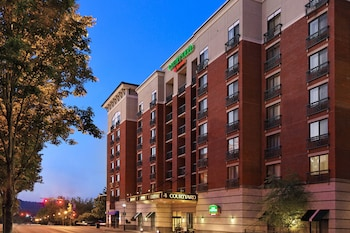 Hotel - Courtyard by Marriott Chattanooga Downtown
