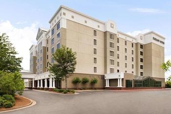 Hotel - Embassy Suites by Hilton Atlanta Alpharetta