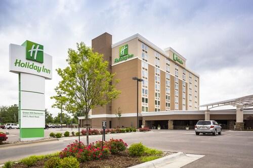 . Holiday Inn Wichita East I-35, an IHG Hotel
