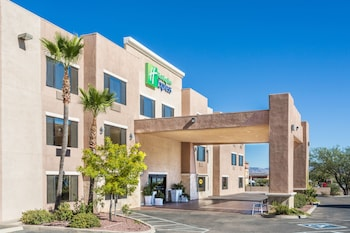 Hotel - Holiday Inn Express & Suites Nogales