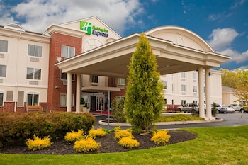 Hotel - Holiday Inn Express and Suites Vineland Millville