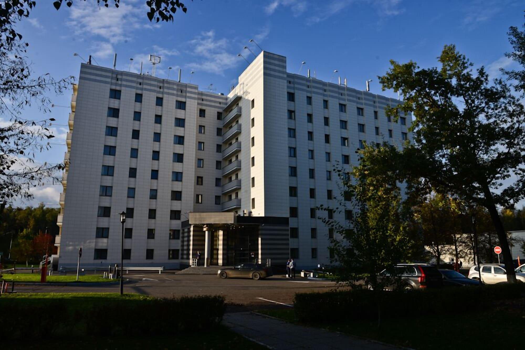 Domodedovo AirHotel, Domodedovskiy rayon