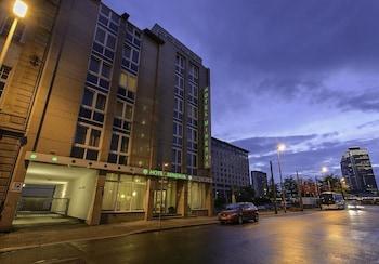 Hotel - Hotel Minerva