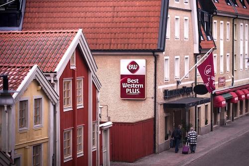 . Best Western Plus Kalmarsund Hotell