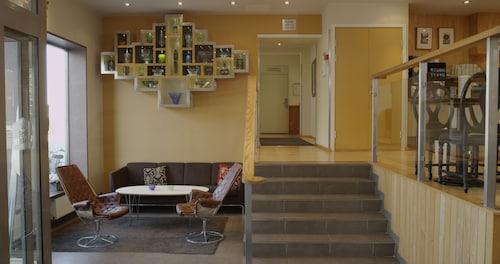 Best Western Hotel Royal, Malmö